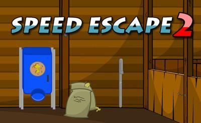 Speed Escape 2