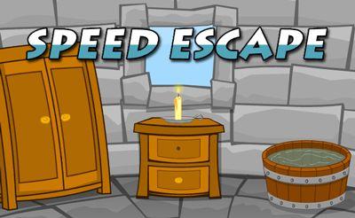 Speed Escape
