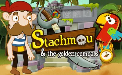 Stachmou And The Golden Compass