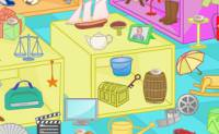Storage Hidden Objects