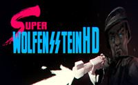 Super Wolfenstein HD