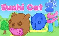 Sushi Cat 2