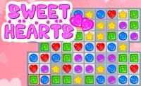Sweet Hearts Spielen