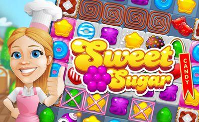 Sweet Sugar Candy