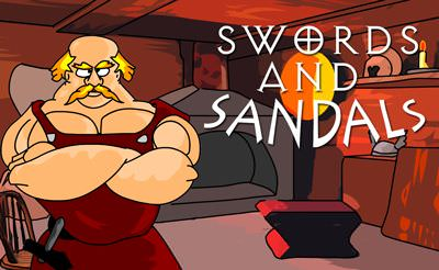 Swords and Sandals