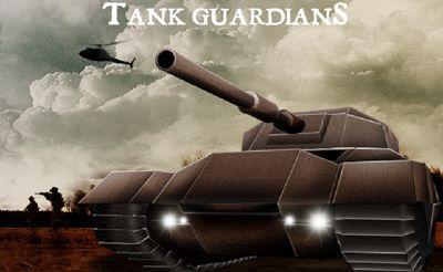 Tank Guardians