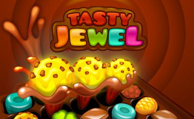 Tasty Jewel