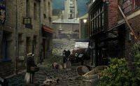 The Cursed Village