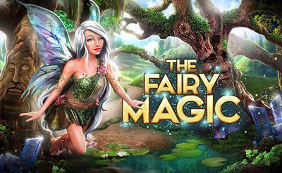 The Fairy Magic