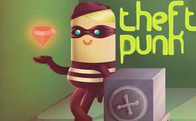 Theft Punk