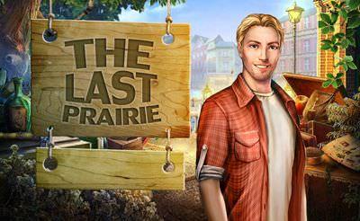 The Last Prairie
