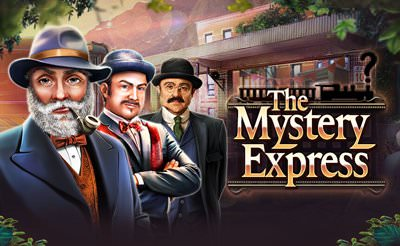 The Mystery Express