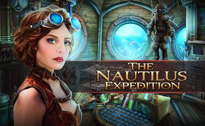 The Nautilus Expedition
