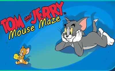 Tom Jerry Spiele