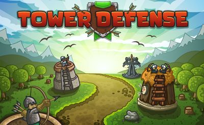 Tower Defense Journey