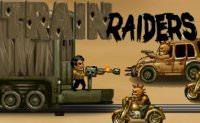 Train Raiders