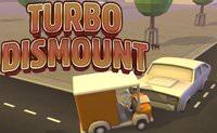 Turbo Dismount Spiele