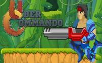 Uber Commando