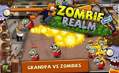 Zombie Realm