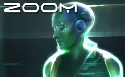 Zoom Spiel